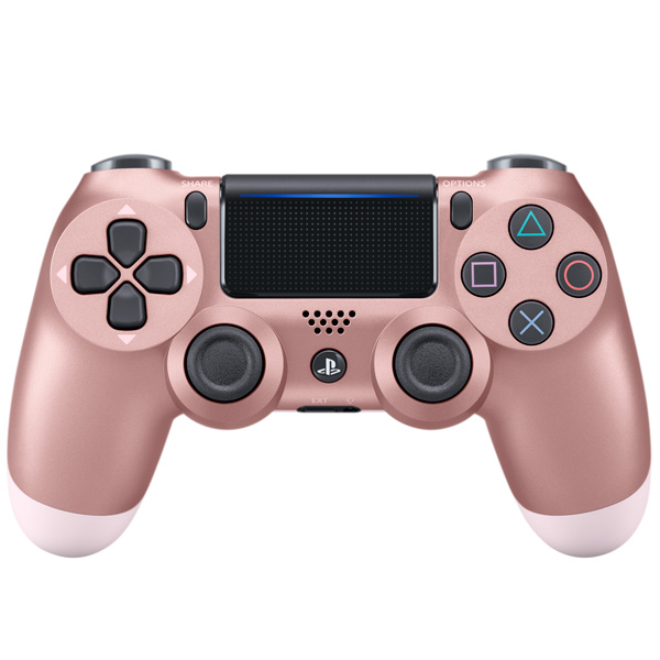 Sony DualShock 4 V2 Rose Gold