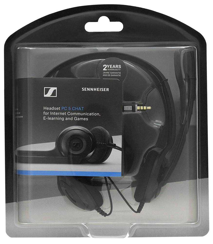 Sennheiser PC5 CHAT от  MegaStore.kg